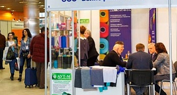 OJSC SvetlogorskKhimvolokno will take part in the 53 Federal Wholesale Fair Textillegprom