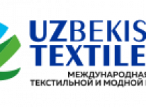 Smart yarns at an exhibition in Uzbekistan!